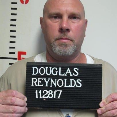 Douglas Allen Reynolds, will be eligible for parole on Oct. 22. Reynolds killed Terri Rose Lindsley and her family is asking for help to keep him behind bars.