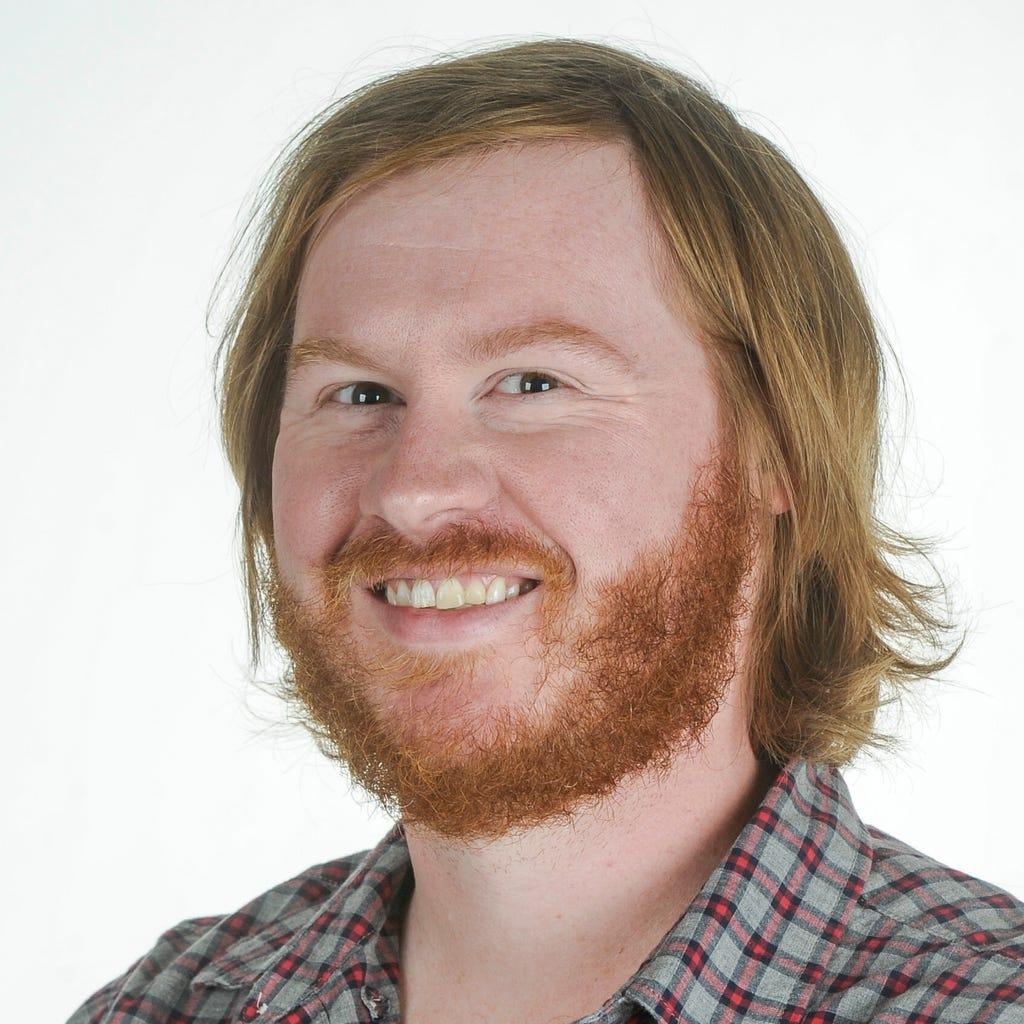 Jon Webb