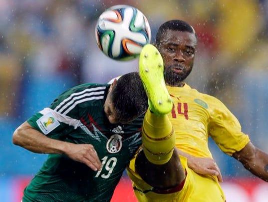 Brazil Soccer WCup Me_Kola