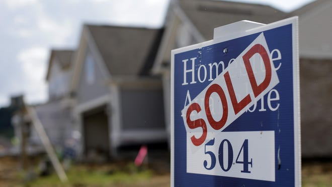 While home sales statewide swelled last May from that month a year prior, home sales in Fond du Lac plummeted, Wisconsin Realtors Association data released Monday show.