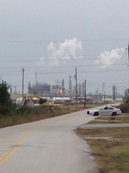 Four workers died Nov. 15, 2014, following a chemical