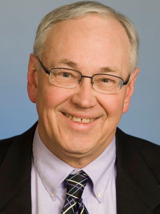 Michael Vandersteen