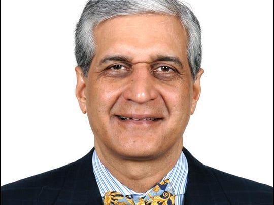 Anil Nanda