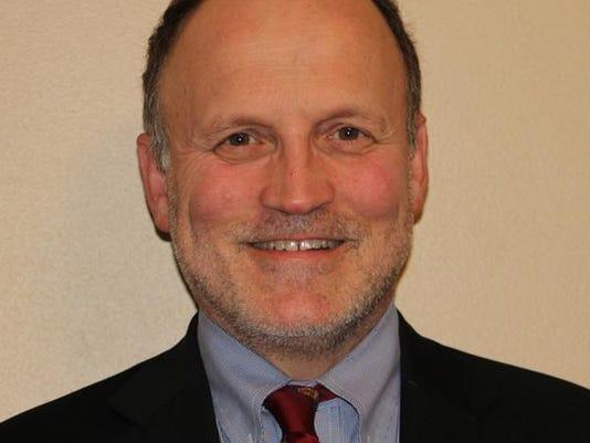 Dr Mark Schroer