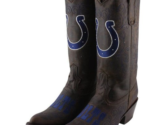 Pick Type Of Colts Fan You Are Find A Matching Fashion