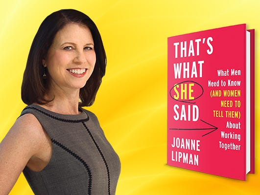 Join us on Tuesday, Jan. 30 at 1pm ET as we chat with Joanne about the release of her book.