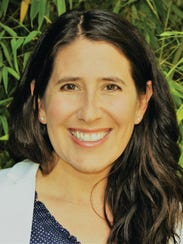 Christina Wakefield is a candidate for the Bainbridge