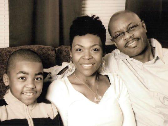 Westland family builds savings