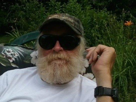 Gary 'Bonz' Saddlemire, 64, died on June 28.