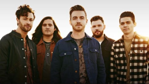 Nashville country act Lanco will play the Rusty Rudder in Dewey Beach at 9 p.m., Tursday, July 18. Tickets are $10.