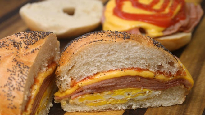 Pork roll – the Garden State classic – will be celebrated during next month's Fourth Annual Pork Roll Festival in Trenton.