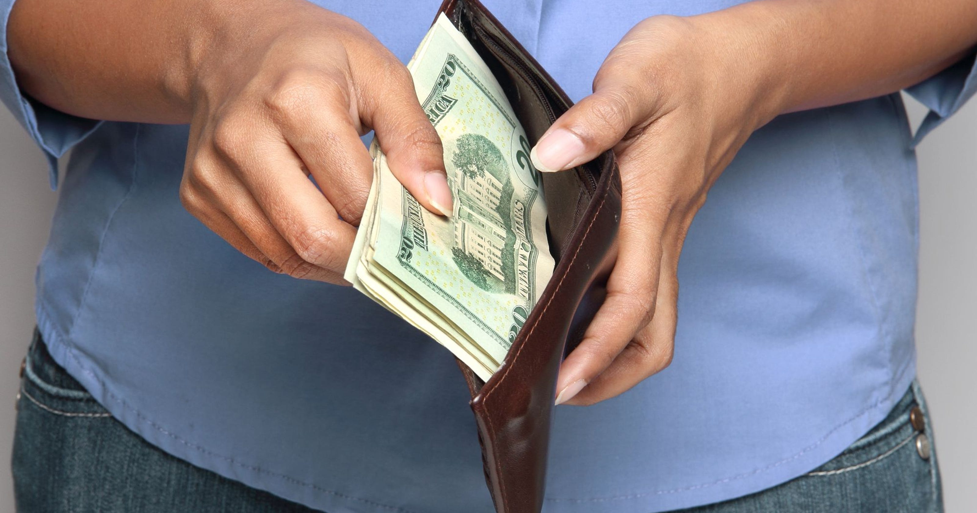 Heres How Much To Tip For Everything From Getting Food To Haircuts