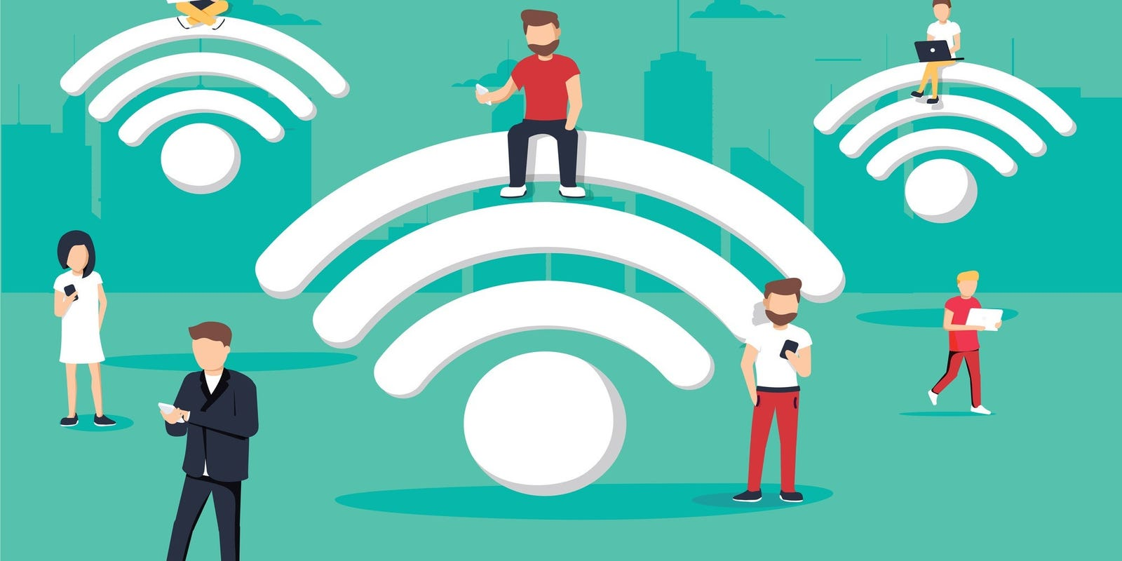 Security alert: How to make sure unauthorized devices aren't on your Wi-Fi network