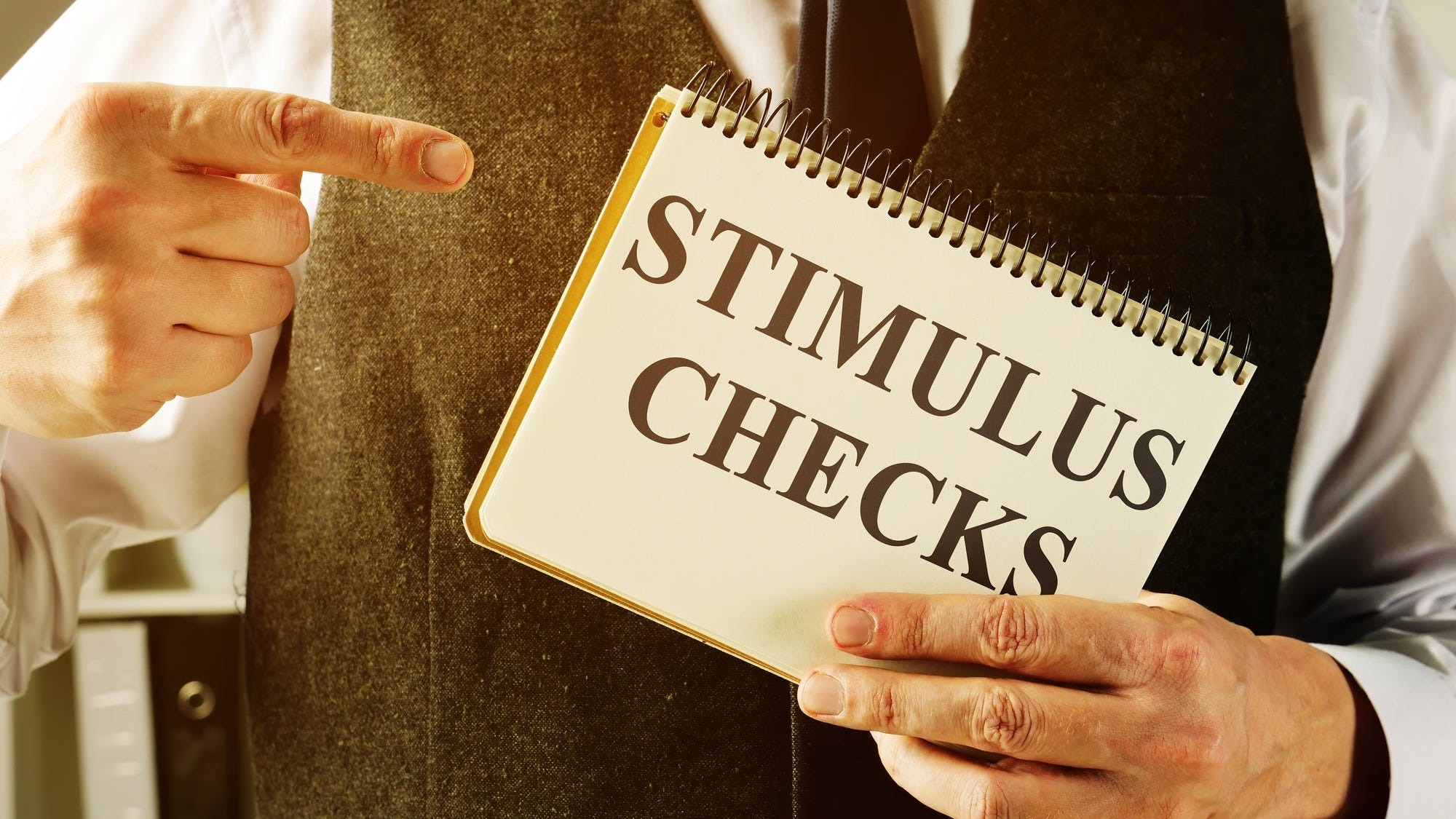 Stimulus check 2021: How to check status of COVID relief ...