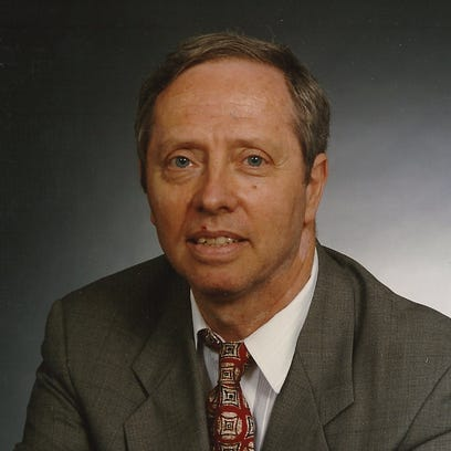 Bobby Carter, former state senator, died Monday, January 5th 2015