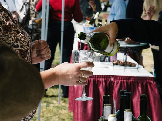 Sample more than 80 international and domestic wines at The Hotel Hershey Wine & Food Festival Sept. 11 to 13.