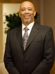 Pastor Ken Lazard
