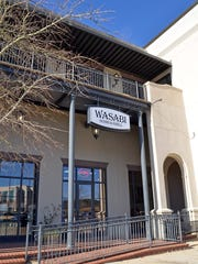 Wasabi Sushi & Grill located at 1107 Highland Colony
