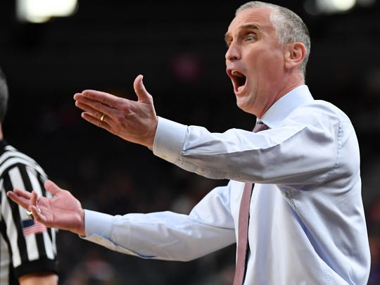 Former Duke star Bobby Hurley is in his third season at Arizona State after coaching the University at Buffalo Bulls for three years (2013-15) and leaving after he took them to the NCAA Tournament.