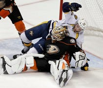 Nashville moved to the brink of their first Stanle...