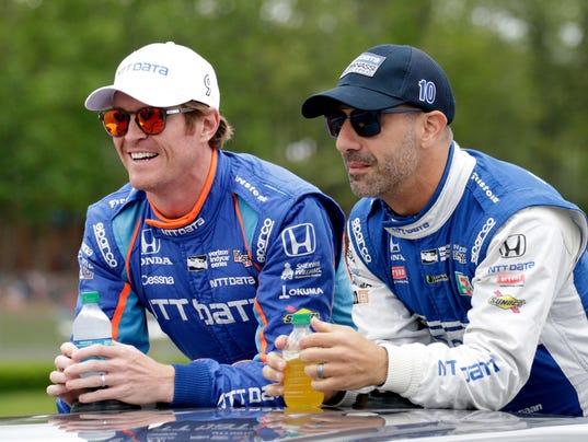IndyCar: Honda Indy Grand Prix of Alabama