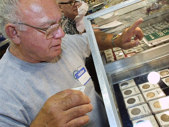 The Camelback Collectables Show is the longest continuously running monthly coin show in metro Phoenix. The show is for those looking to add to their collections, invest in silver or gold bullion, or are new to collecting. Residents interested in selling a collection can visit multiple dealers at one time to get on-the-spot cash offers.