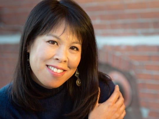 Author Mira T. Lee.