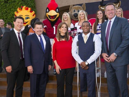 Arizona Sports Hall of Fame