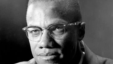 Love him or hate him, Malcolm X deserves respect for courage, honesty