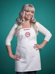 MasterChef contestant and daycare owner Alecia Winters
