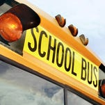 Flint officer to ride students' bus struck by bullet