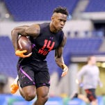 LEVARSE: Penn State football players boost their draft stock at combine, pro day