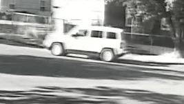 Police identified the driver of a white Jeep Patriot which struck a boy in a crosswalk in Albany.