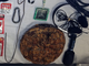 A baked pecan pie was among contraband taken from inmates