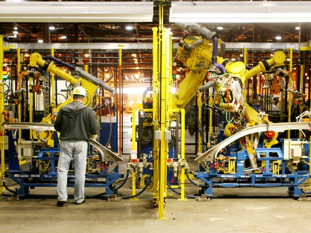 GM plant closures: UAW concerned about shifting production