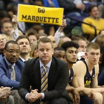 Marquette signs 7-year agreement to bring Golden Eagles basketball to new Milwaukee Bucks arena
