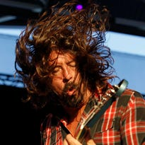Foo Fighters booked for the Milwaukee Bucks' new arena