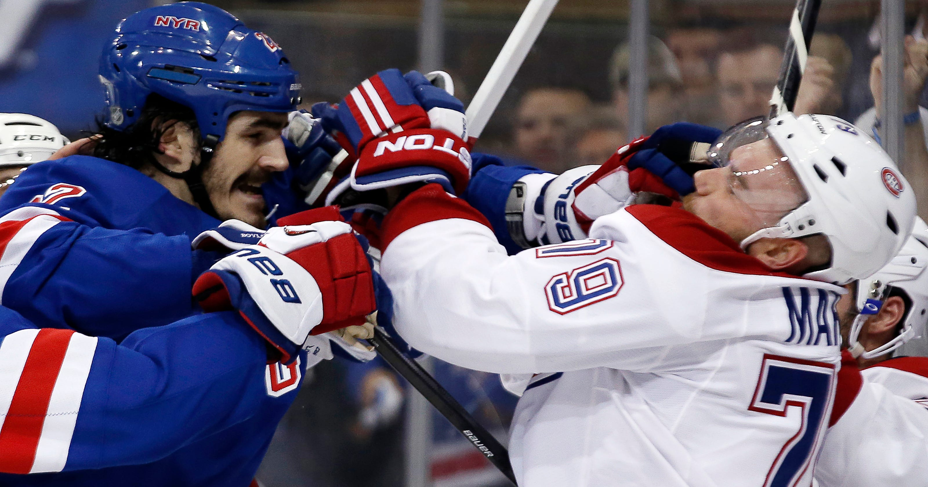 Rangers move within 1 win of Stanley Cup finals 955007619