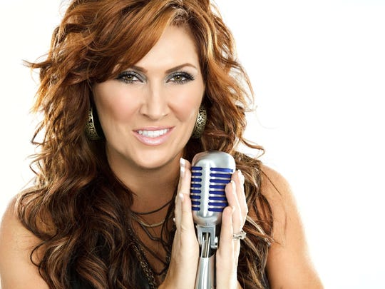 Country artist Jo Dee Messina will perform as part of Civic Hall's Proudly Presenting Series.