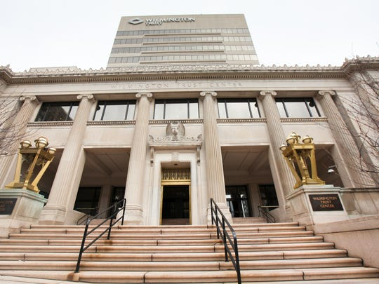 Prosecutors allege officials for Wilmington Trust and the bank itself hid the true condition of the bank's loan portfolio during the banking crisis.