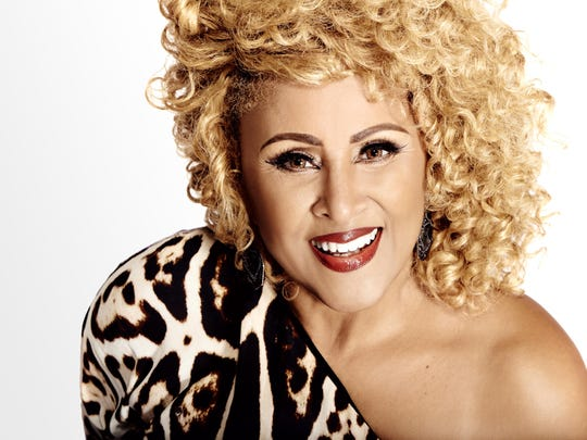 On Sept. 18, Darlene Love will release her first new pop album since 1988.