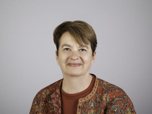 Laurie Kadrich