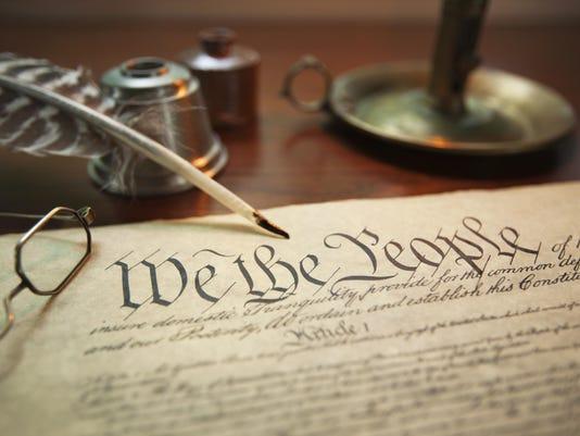 Constitution new