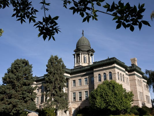 1 Cascade County Courthouse picture