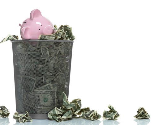Are you making mistakes that are throwing your money away?