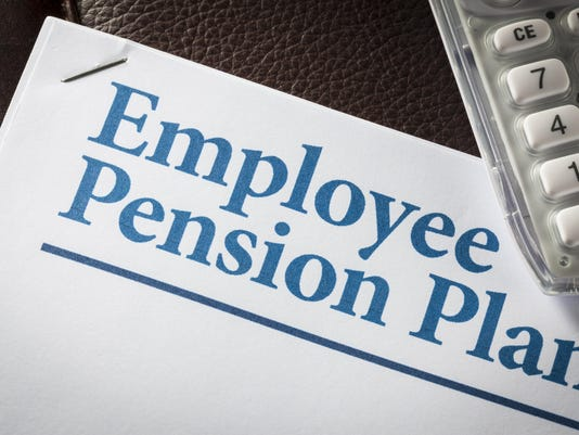 Employee Pension Plan