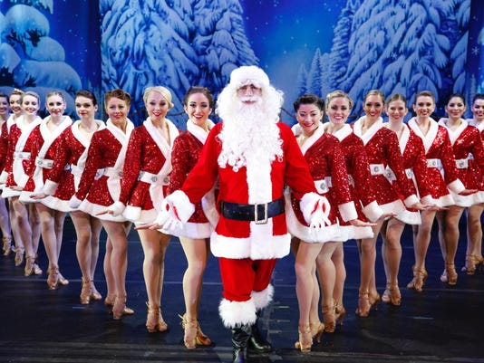 Christmas Shows.Christmas Shows Pop Up All Over Metro Detroit