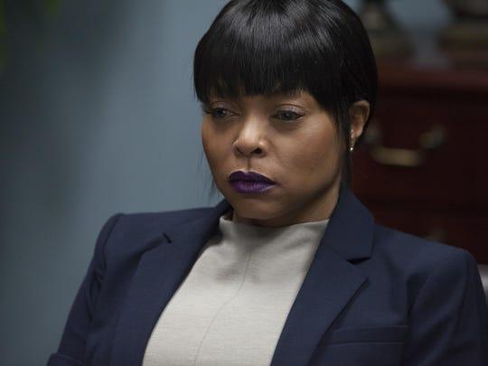 "Taraji P. Henson portrays a wronged women in ""Tyler Perry's Acrimony."""