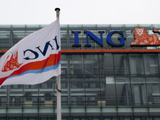 Netherlands ING Money Laundering