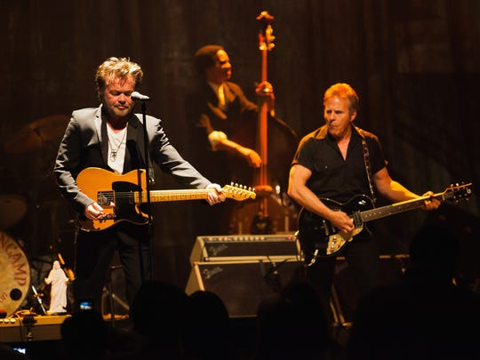 John Mellencamp brings his band to the Weidner Center